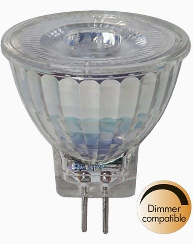 Star Trading LED-lampa MR11 GU4 4,5W/827 (35W)