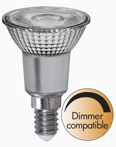 Star Trading LED-lampa PAR16 E14 36° 4,8W (50W)