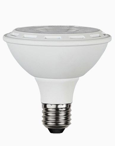 Star Trading Spotlight LED Klar E27 PAR30 10,8W (75W) Dimmerkomp.