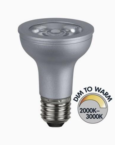 Star Trading Spotlight LED E27 Dim To Warm RA95 7W (50W)