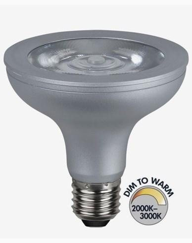 Star Trading PAR30 LED COB E27 Dim To Warm RA95 10W (70W)