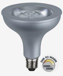 Star Trading PAR38 LED COB E27 Dim To Warm RA95 15W (93W)