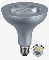 Star Trading PAR38 LED E27 Dim To Warm RA95 15W (93W)
