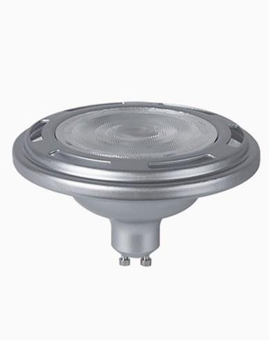 Star Trading Spotlight LED ES111/GU10 3000K 24° 11,5W (90W) Dimmerkomp.