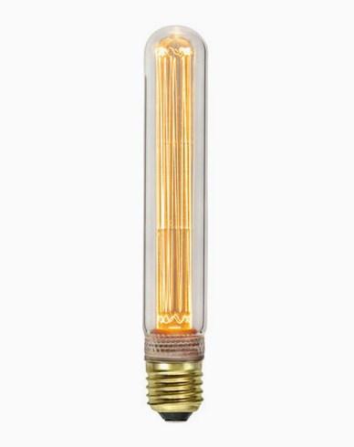 Star Trading LED-pære New Generation Classic rørpære E27 2,3W 70lm