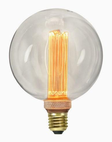 Star Trading LED-pære New Generation Classic Globe 125 E27 2,5W 90lm