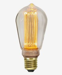 Star Trading LED New Generation Classic Edison E27 90lm