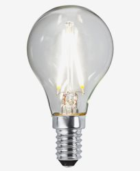 Star Trading LED-lampa Klot E14 2,3W/4000K (25W)