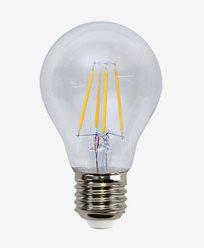Star Trading Illumination LED Klar filament Normal E27 2700K 4W (35W) Dimmerkompatibel
