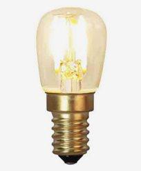 Star Trading LED-pære Minipære E14 2100K 1,4W 60lm