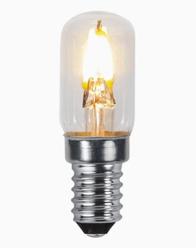 Star Trading LED Minilampa Soft Glow 0,3W/2100K E14