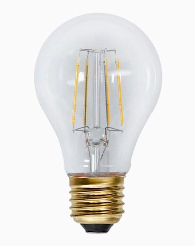 Star Trading LED-pære Klar E27 Soft Glow 230lm 2,5W