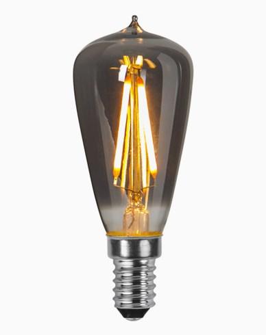 Star Trading LED Mini Edison E14 Soft glow 2100K 1,6W 30 lm