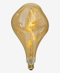 Star Trading LED-pære XXL A165 Gull 3,8w 160lm
