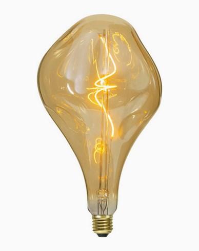 Star Trading LED-lampa XXL A165 Guld 3,8w 160lm