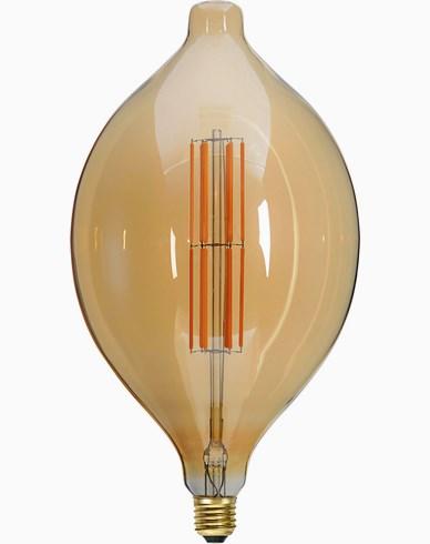 Star Trading Decoration LED-lampa E27 BT180 2000K 10W