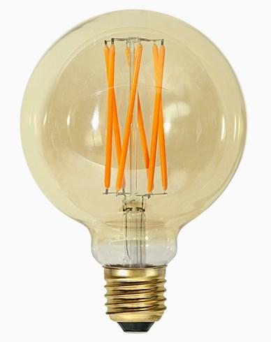 Star Trading Vintage Gold 1800K LED filament Ø95 3,8W (25W)