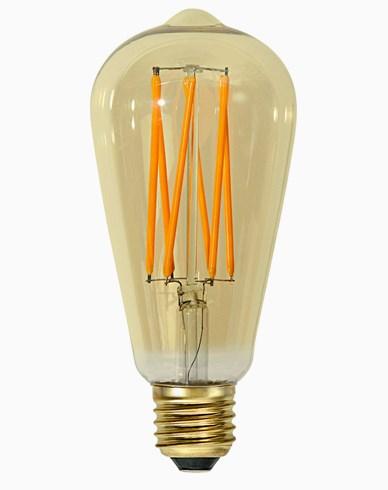 Star Trading Vintage Gold 1800K LED Edison 3,8W