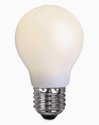 Star Trading OPAL E27. 1W LED-pære 356-48-1