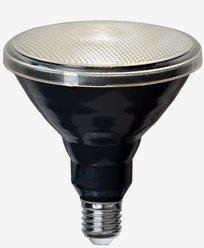 Star Trading Spotlight PAR 38 LED Klar E27 15W/4000K 1300lm. IP65