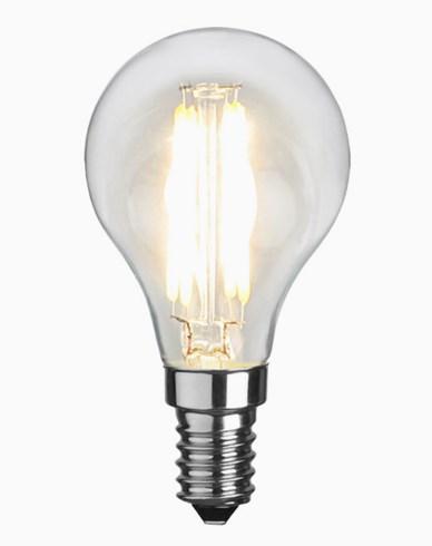 Star Trading LED-lampa Klot 12V AC/DC 2700K 2,2W