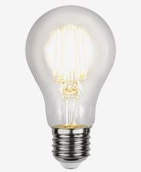 Star Trading LED-pære 12V AC/DC 2700K 3,5W (_40W)