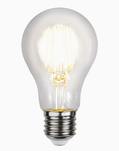 Star Trading LED-lampa 12V AC/DC 2700K 3,5W