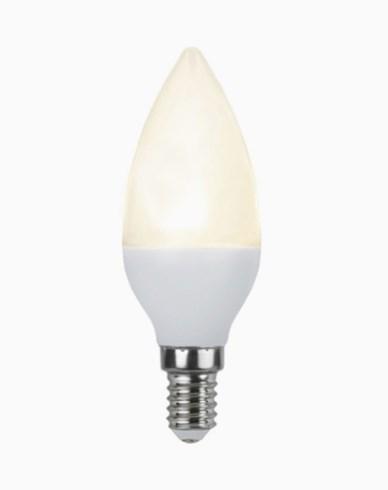 Star Trading Illumination LED Opal E14 Dim to Warm 2700-1900K 390lm 5W (35W)