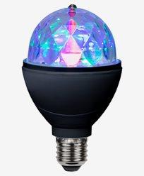 Star Trading Disco LED E27