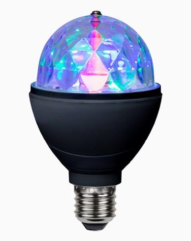 Star Trading Disco LED-pære E27