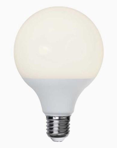 Star Trading Utomhus LEDlampa G95 3,8W E27 IP44