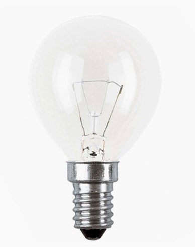 OSRAM Dekorationslampa Classic 11W E14