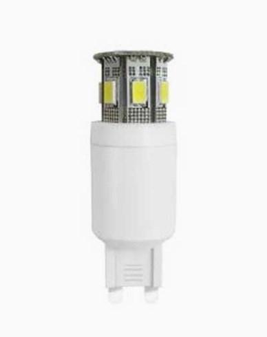 Unison LEDpære GU9 3,5W (25W). LED-stift