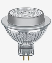 Osram LED SUPERSTAR ADV MR16 GU5.3 36° 7,8W/840 (50W)