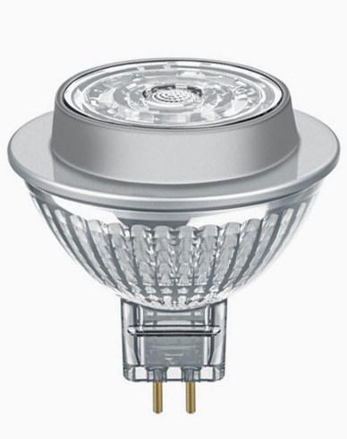 Osram LED SUPERSTAR ADV MR16 GU5.3 36° 7,8W/840 (50W)