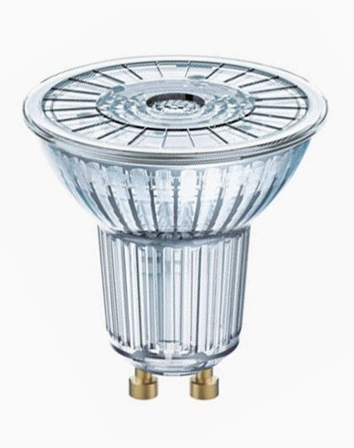 Osram LED SUPERSTAR PAR16 36° 8.3 W/827 GU10 (80W)