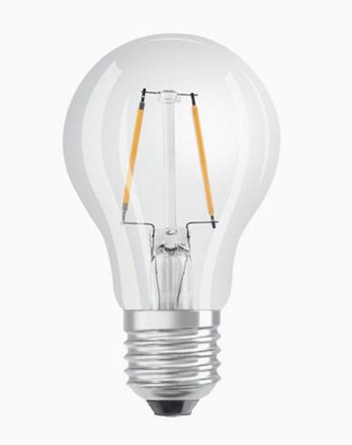 OSRAM LED Classic 1,5W/827 FIL E27