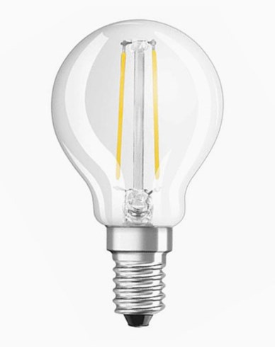OSRAM LED Classic 1,4W/827 FIL E14
