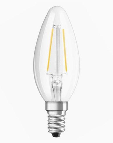 Osram LED Mignon filament RETROFIT CLASSIC B E14 2W/827 (25W)