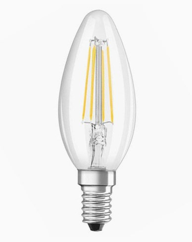 Osram LED Retrofit Kron E14 4W