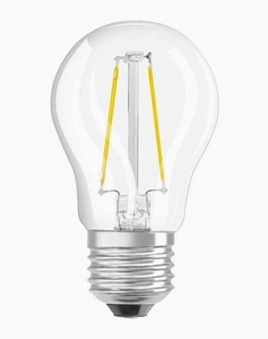 Osram LED Retrofit Klot E27 2,5W/827 (25W)