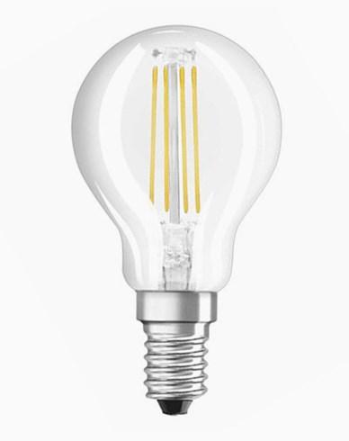 Osram LED filament Krone pære RETROFIT CLASSIC P E14 4W/827 (37W)
