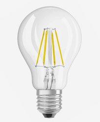 Osram LED Filament RETROFIT CLASSIC A 6W/827 (60W) E27