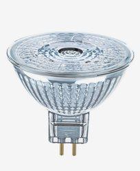Osram Star LEDlampa MR16 GU5.3 3.8W/827