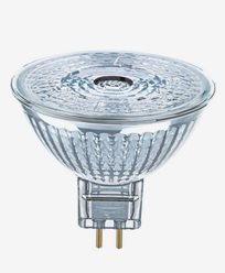 Osram Star LEDpære MR16 GU5.3 3.8W/827 (35W9
