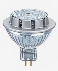 Osram LED STAR MR16 GU5.3 36° 7,2W/827 (50W)