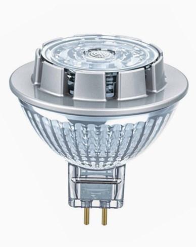 Osram LED STAR MR16 GU5.3 36° 7,2W/827 (50W)