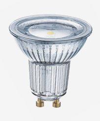 Osram LED STAR PAR16 120° 4,3W/827 GU10 (50W)