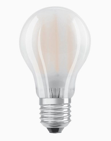Osram LED RETROFIT CLASSIC A E27 Matt 5W/827 (40W) Dimbar