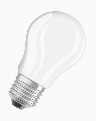 Osram LED Krone pære E27 matt glass RETROFIT CLASSIC P 5W/827 (40W)